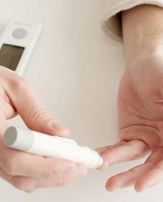 diabetes-2 insulinresistens behandling symptomer kost